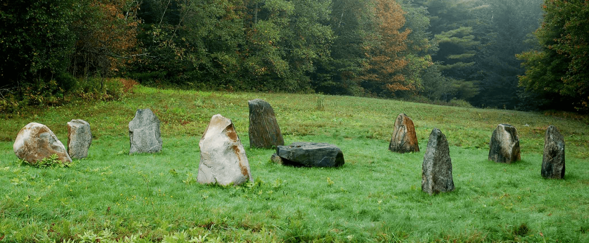 EarthSpirit Stone Circle
