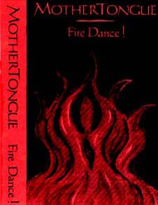 Fire Dance by MotherTongue